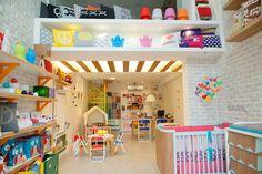 Projeto de Gente Decoração e Acessórios Kids Loja parceira na Barra/RJ  www.varaldetalentos.blogspot.com