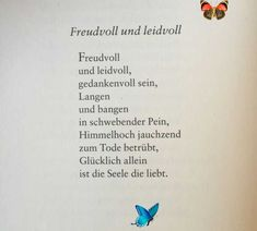 "Deutsche Lyrik von damals und heute gedichteausderwelt: """"Freudvoll und leidvoll"" von Johann Wolfgang von Goethe ""<br> Leiden, Johann Wolfgang Von Goethe, Yoga Quotes, Mindfulness, Personalized Items, Lyric Poetry, Remember This, Death, German"