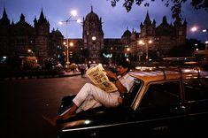 Mumbai - The city i love