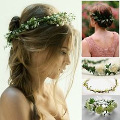 In need of some wedding day hair inspiration? We see a lot of bridal parties come through our doors in our salon in Brisbane so we know just how to help. Whether you're a bride or a bridesmaid, we've got 5 unique wedding hairstyle ideas for you. #weddings #hairstyles #weddinghairstyles #updos