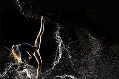 "byu girls gymnastics water photo shoot - Google Search - MormonFavorites.com ""I cannot believe how many LDS resources I found... It's about time someone thought of this!"" - MormonFavorites.com"