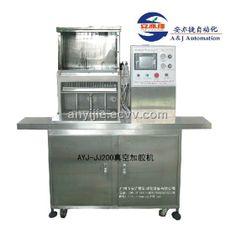 AYJ-JJ200 Vacuum gel filling machine (AYJ-JJ200) - China Gel filling Machine, A&J