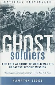 One of the best books about WWII I've read.