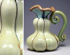 Kate Malone  Lady Gourd