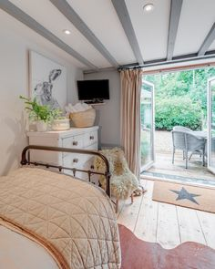 Watergate Bay Luxury Self-catering Home, The Wool Shed, Cornwall