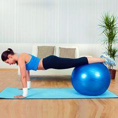Six Shoulder Exercises For a Sexy Upper Half