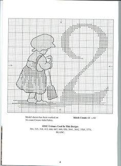 Solo Patrones Punto Cruz (pág. 237) | Aprender manualidades es facilisimo.com