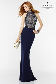 Alyce Prom 6529 Alyce Paris Prom The Ultimate Womans Apparel