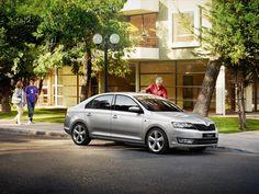 ŠKODA Rapid Car, Automobile, Autos, Cars