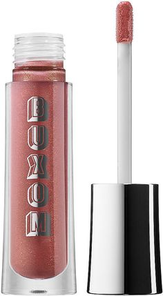 Best Makeup For Neutral Buxom Full-Bodied Lip Gloss in Dolly