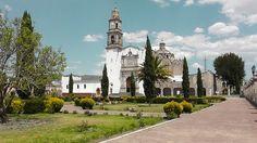 Un lugar obligado a visitar en #Hidalgo es #Apan famoso por su #pulque, la #charrería, sus #Haciendas y su parroquia