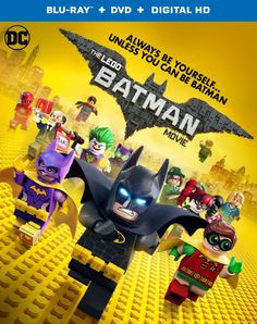 'The LEGO Batman Movie' hits Digital HD in May, Blu-ray in June - http://moviesandcomics.com/index.php/2017/04/12/the-lego-batman-movie-hits-digital-hd-in-may-blu-ray-in-june/