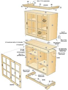 free woodworking plans bathroom cabinets | quick