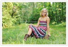 HS Senior Pictures