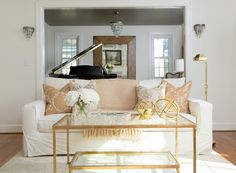 Arranging Sofas - You Have More Options Than You Think - The Decorologist