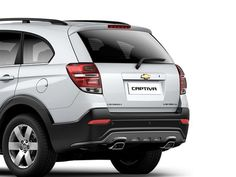 Chevrolet Captiva  Exterior Photo