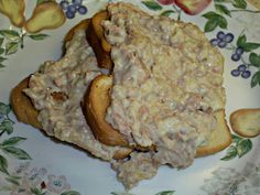 Tuna Gravy (Cream Tuna)  you'll be surprised at how delicious it is!