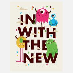 The New by Greg Abbott