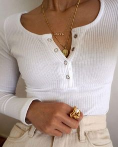 (notitle) - Things to wear - - mode - vintage Mode Outfits, Fall Outfits, Casual Outfits, Summer Outfits, Fashion Outfits, Fashion Trends, Office Outfits, College Outfits, Pretty Outfits