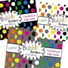 This freebie includes 24 bright color schemed backgrounds.  Each color comes with three background colors (gray, white, black).  Backgrounds are sa...