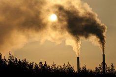Pregopontocom Tudo: ONU alerta,concentração de CO² atinge seu mais alto nível em milhões de anos...