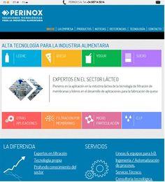 Lanzamiento Portal Perinox