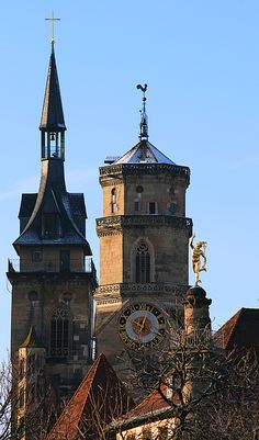 Stuttgart, Germany Copyright: Guenther Wanker