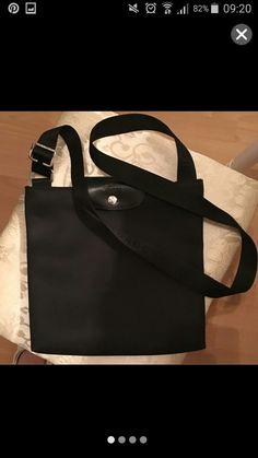 04e0b8ba8c3a 25€ (secondhand) - Longchamp (small messenger bag)