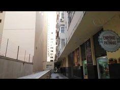 Ar condicionado by Gilson Eletricista: Pingos de ar condicionado caindo na rua.