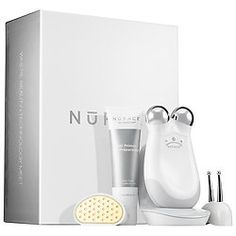 NuFACE - Trinity All-In-One Set #sephora