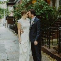 Elegant Spanish Mission Inspired Wedding - Wedding Ideas - Once Wed