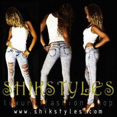 www.shikstyles.com poslední kus!!!