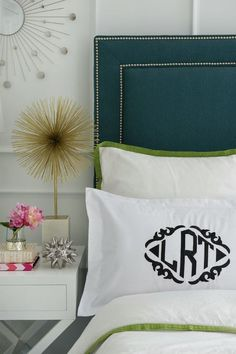 South Shore Decorating Blog: How About Some Beautiful Rooms to Start Your Day?