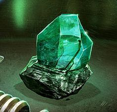 Sunrider's Destiny. My favorite Star Wars lightsaber crystal