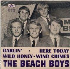 THE BEACH BOYS DISCOGRAPHY