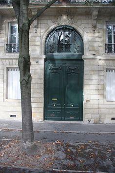 Whimsical Knock Doors Slab Puertas Gate