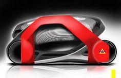 AUTO-MATE on Behance