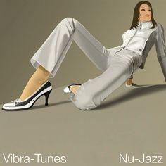 Vibra-Tunes Nu-Jazz