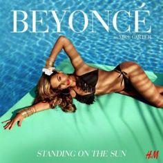 Beyonce – Standing On The Sun (CDQ)
