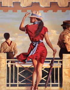 Kai Fine Art is an art website, shows painting and illustration works all over the world. Art Deco Posters, Vintage Posters, Florence Academy Of Art, Jack Vettriano, Peregrine, Nose Art, Pulp Art, Pin Up Art, Retro Art