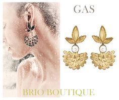Gas bijoux  Brio Boutique
