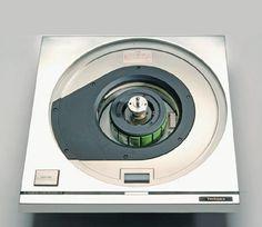 Technics SP-10Mk3 stator