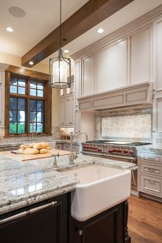 Luxurious Kitchen By Cameo Homes Inc Cabinetry Highline Cabinets MHR Design 2015 Park CityDream