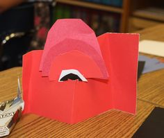 Layered Arches - 3rd grader - Lemoore, CA