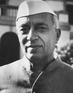 Jawaharlal Nehru was a great Indian nationalist leader who worked for independence and social reform. He became first prime minister of independent India, a position he retained until his death. He initiated India's nonalignment policy in foreign affairs. Pongal Images, Mahatma Gandhi Photos, Freedom Fighters Of India, First Prime Minister, Rajiv Gandhi, Jawaharlal Nehru, India Independence, History Of India, India First