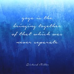 ...of that which was never separate.  - rePinned by ohhowsheblooms.com