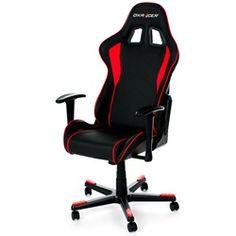 DXRacer FORMULA Gaming Chair - OH/FE08/NR