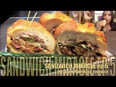 "Sandwich Miracle ep 5 - ""La Vida No Vale Nada"" Sandwich"