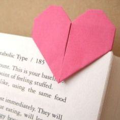 valentines craft- since i recently got kyle to enjoy reading