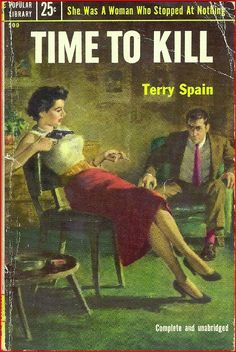 Image result for pulp fiction spain
